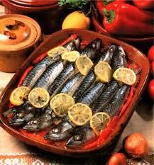 cuisiner les maquereaux maquereaux froids marinés recettes cuisine française