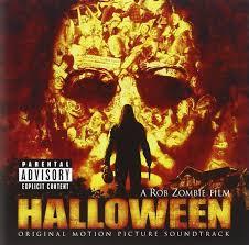original soundtrack rob zombie halloween original motion