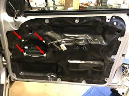 tactical jeep grand cherokee how to replace a window regulator in a jeep grand cherokee wj
