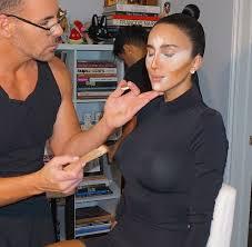 Scott Barnes Makeup Tips Scott Barnes Makeup Artist Tips Makeup Vidalondon