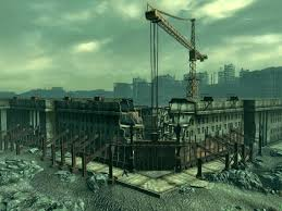 Fallout 3 Maps by Citadel Fallout Wiki Fandom Powered By Wikia