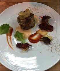 recette cuisine gastronomique envie de connaître une nouvelle recette gastronomique d hamburger
