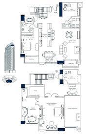 luxury penthouse floor plans u2013 novic me