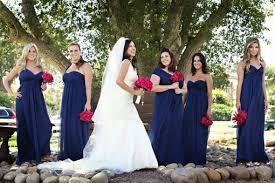 marine bridesmaid dresses which bridesmaid dress weddingbee