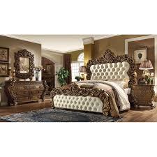 Victorian Furniture Bedroom by Hd 8011 Homey Bedroom Set Victorian European Classic Design