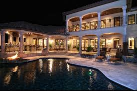 Architecture Decorating The Luxury Home Designs Through The