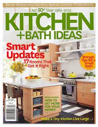 Bhg Kitchen And Bath Ideas Maple Architects Featured In Better Homes Gardens Kitchen