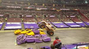 monster truck show roanoke va monster jam monster truck in bb t sunrise miami florida august 13