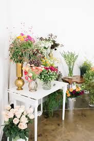 floral arranging class u2014 workroom