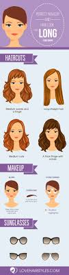 hairstyles that compliment a long face 15 gorgeous haircuts for long faces long faces facial and haircuts
