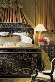 Gold And Black Bedroom by Black And Gold Bedroom Black White And Gold Yellow Bedroom With