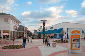 about jersey shore premium outlets a shopping center in tinton