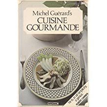 livre de cuisine fran軋ise en anglais amazon fr cuisine française michel guérard livres anglais et