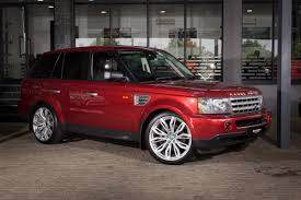 land rover sport 2007 2007 land rover range rover sport supercharged u2013 motormart