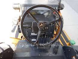 2014 john deere 210k wheel loader for sale 2 254 hours