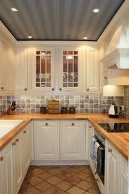 U Shape Kitchen Design 19 Practical U Shaped Kitchen Designs For Small Spaces Narrow