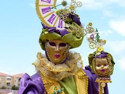 venetian costume beautiful venetian masks and costumes for carnevale on la
