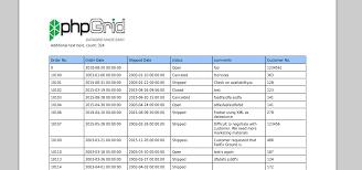 phpgrid documentation u0026 api guide