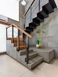 Industrial Stairs Design Industrial Staircase Design Ideas Renovations Photos Houzz