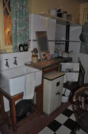 1940s house butler sink for the kitchen or laundry room 1950s home style