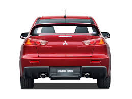 mitsubishi evo red and black 2008 mitsubishi lancer evolution x picture 52838