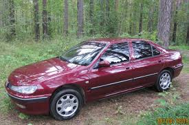 2000 peugeot 406 pictures 2 0l gasoline ff manual for sale