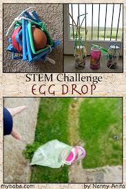 Challenge Drop Egg Drop Challenge Can Your Egg Survive The Fall Nanny