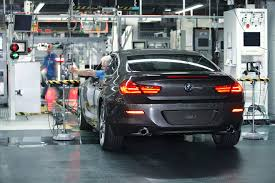 2018 g32 6 series gran the 2017 bmw 6 series will continue to be built at dingolfing plant