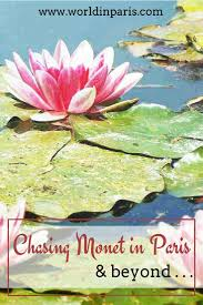 the monet family in their garden at argenteuil chasing claude monet in paris u0026 beyond u2013 world in paris