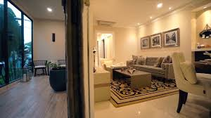 the straits gallery show unit ramada suites johor bahru asia