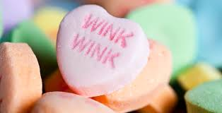 heart candy sayings you are 19 more retired sweethearts candy sayings newnownext