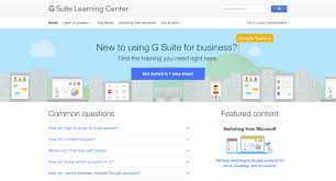 Google Business Email Support by G Suite Resources The Ultimate Guide To G Suite Zapier