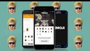 Seeking Theme Song Fxx Mobile Promo Emoji Sdrr R1 5 Png Resize 570