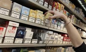 nombre de bureau de tabac en cigarettes les buralistes lancent leur propre marque pour lutter