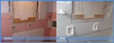 a 1 refinishers u2013 bathtub tub liner tile murals milwaukee