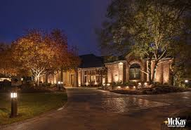 Outdoor Driveway Lighting Fixtures Driveway Lighting Ideas For Safety And Curb Appeal