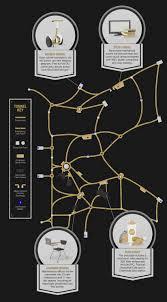 Oakland University Map Tunnels Of Oakland University