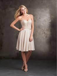 line sweetheart short lace chiffon wedding party bridesmaid