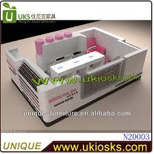 Used Salon Reception Desk For Sale by Mini Salon Furniture Nail Kiosk Design U0026 Nail Salon Reception Desk