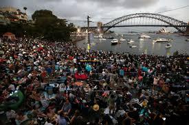bureau de change sydney australian population growth is picking up speed again thanks to