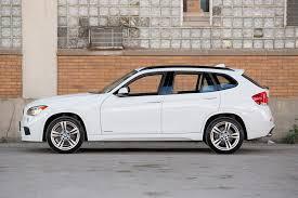 2014 bmw x1 review 2014 bmw x1 our review cars com