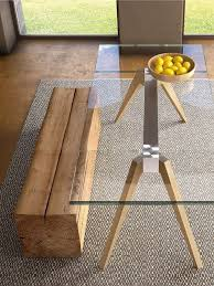 clear glass table top 30 ways to incorporate a glass dining table into your interior