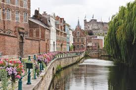 ghent city guide ghent mini cruise shearings holidays