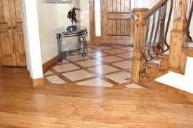 tiles on wooden floor design and tips hardwood floor with tile