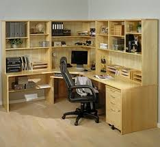 Office Corner Desks by Home Office Corner Desk Units