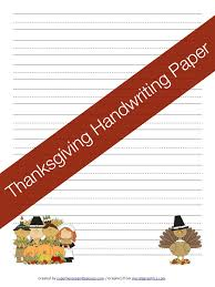 handwriting paper free printable