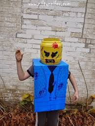 Lego Brick Halloween Costume Niftynnifer U0027s Crochet U0026 Crafts Halloween Costume Idea Zombie