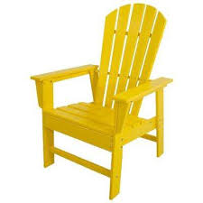 Yellow Patio Chairs Yellow Patio Chairs Patio Furniture The Home Depot