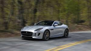 2017 jaguar f type review
