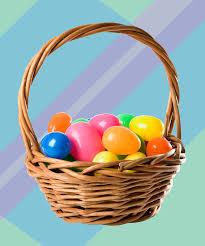 easter egg basket cheese easter egg for basket cheester